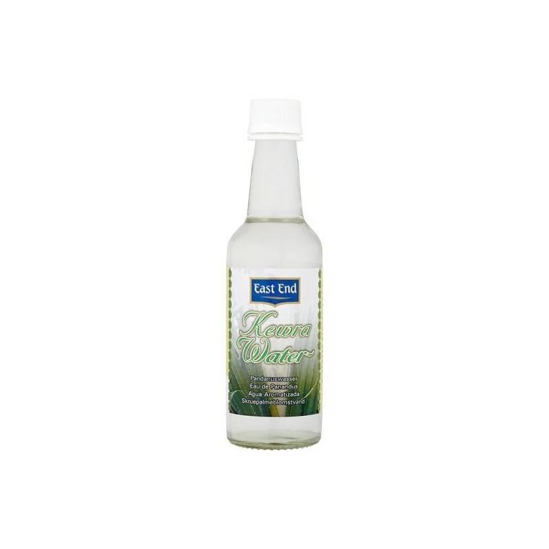 EAST END Hydrolat woda z kwiatów Pandanowca - butelka szklana z nakrętką 300ml